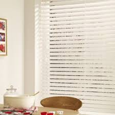 Ikea White Blind Decor Matchstick Blinds Ikea For Creative Touch Window Decor