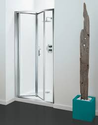 Mira Shower Door Mira Elevate Bi Fold Shower Door 1000mm Wolseley