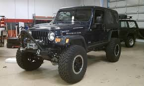 2006 jeep wrangler rubicon unlimited for sale 2006 rubicon unlimited lj crawler on 37 s pirate4x4 com 4x4