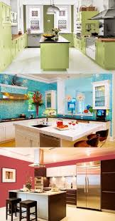 the right paint colors for kitchen with oak cabinets interior design