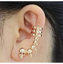 unique cuff earrings ear cuffs rebelsmarket