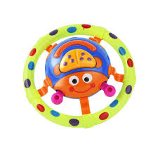 baby toys with lights and sound aliexpress com buy cute baby toys with sound and light ladybug