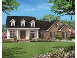 1500 Square Foot Ranch House Plans Ranch House Plan With 1500 Square Feet And 3 Bedrooms From Dream