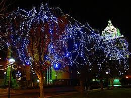 the grinch christmas lights courthouse christmas lights meanwhile back in peoria