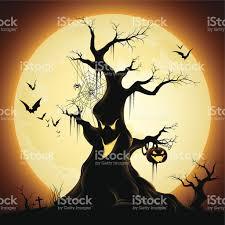 monster tree stock vector art 154216562 istock