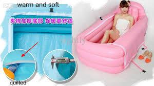 Portable Bathtub For Kids Online Cheap Spa Folding Portable Bathtub Creative Household