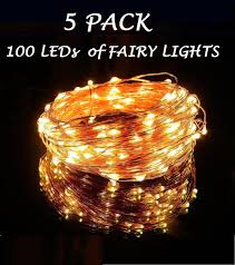 where to buy cheap fairy lights buy 5 pack of 100 leds fairy lights wedding decorations lights led