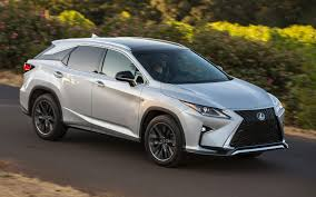 harrier lexus interior comparison lexus rx 350 2017 vs toyota harrier 2016 premium