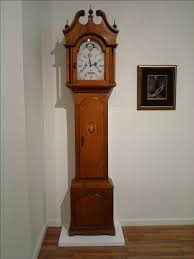 Contemporary Grandfather Clock Buy A Custom Canterbury Grandfather Clock Made To Order From