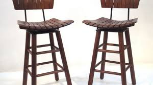 Mango Wood Bar Stools Home Depot Bar Stools Home Design Ideas Inside Bar Stools Home