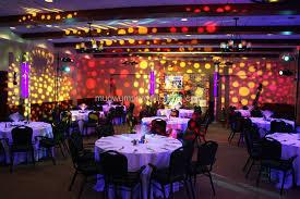 wedding arch rental jacksonville fl colorful event lighting