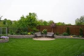 Garden Design Ideas For Large Gardens Interesting 10 Large Garden Ideas Decorating Inspiration Of