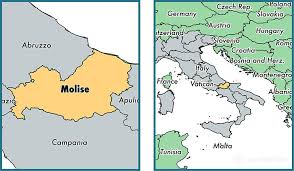 us area code from germany molise region italy map of molise it where is molise region