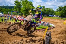 motocross racing spring creek lucas oil ama pro motocross championship 2017