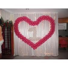 wedding backdrop balloons balloon backdrop stage balloon balloon decoration wedding
