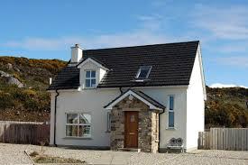 Irish Cottage Holiday Homes by Narin Portnoo Holiday Homes Narin Self Catering Cottage In