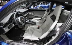porsche inside view 2013 porsche 911 carrera 4 first look motor trend