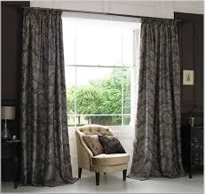 Home Office Curtains Ideas Dark Green Curtains Ready Made Home Design Ideas Arafen