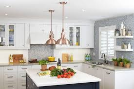 Metal Furniture Finishes Mixing Metal Finishes In The Kitchen Qualitybath Com Discover