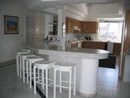 white kitchen cabinet design ideas kitchen curved white marble kitchen bar design ideas with white
