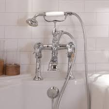 Bathroom Shower Mixer Imperial Edwardian Bath Shower Mixer Uk Bathrooms