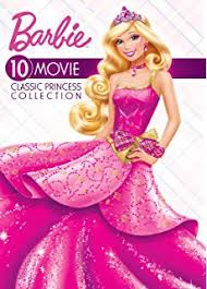 amazon barbie princess collection barbie u0026 diamond