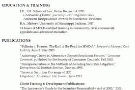 Teenage Job Resume by Lawyer Resume Objective Examples Reentrycorps