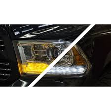 diode dynamics dd2015 dodge ram daytime running light switchback