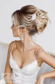 Hochsteckfrisurenen Einfach by Einfache Frisuren Für Hochzeiten Und Andere Anlässe Veniccede Me