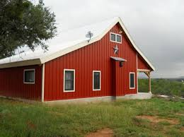 Small Metal Barns Unbelievable Budget Steel Kit Homes Starting From 37k 10