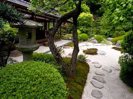 small shade garden ideas photograph japanese landscape ide