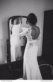 Long Sleeve Lace Wedding Dress Open Back Best 10 Long Wedding Dresses Ideas On Pinterest Long Elegant