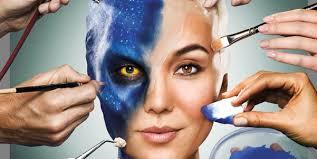 special effects makeup special effects makeup imperfectionsmakeup