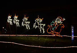 naper lights sparkle for the season positively naperville