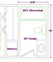 Free Bathroom Design 28 Bathroom Floor Plans Free Free Bathroom Plan Design