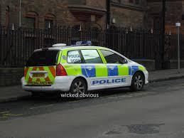 peugeot 307 sw west midlands police peugeot 307 sw estate dog unit bu56 h u2026 flickr