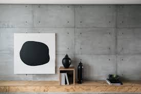 2017 Interior Trends Black Lines Unprogetto Novacolor S Archi Concrete In Taichung Taiwan Designer Ms Chia