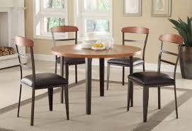 metal and leather dining chairs dining chairs ikea dining room furniture u0026 ideas dining table