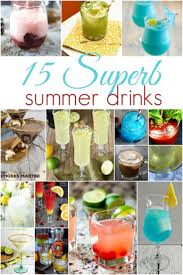 562 best recipes to try beverages images on pinterest cocktails