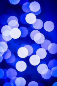 free photo wheel bokeh blue light white lights colors max pixel