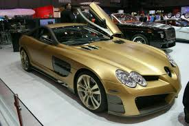 gold color cars ishan modified cars