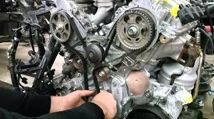 2005 honda accord timing belt or chain setting up timing belt on honda acura 3 2l 3 5l 3 7l j series