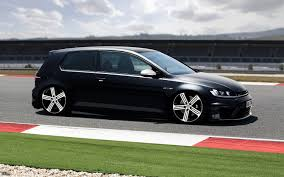 volkswagen golf gti 2015 black golf 5 stancenation form u003e function