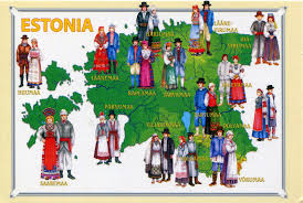 Where To Buy Maps Estonia Paradise Of The North Where To Buy The Estonian