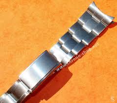links style bracelet images Watch spare accessorie rolex 7205 style type rivet men 39 s bracelet jpg