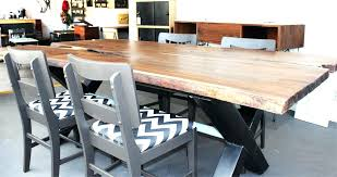 custom dining room tables massachusetts barclaydouglas