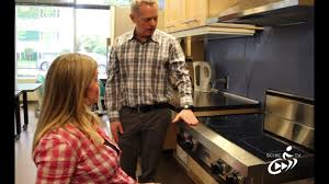 sci bc tv wheelchair accessible kitchen youtube