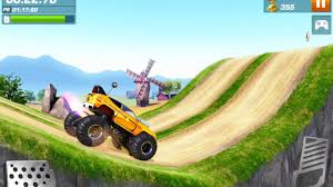 monster trucks racing videos monster trucks racing e19 android gameplay hd youtube