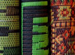 Outdoor Rugs Made From Recycled Plastic by Plastic Outdoor Mats