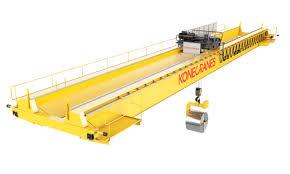uniton open winch crane